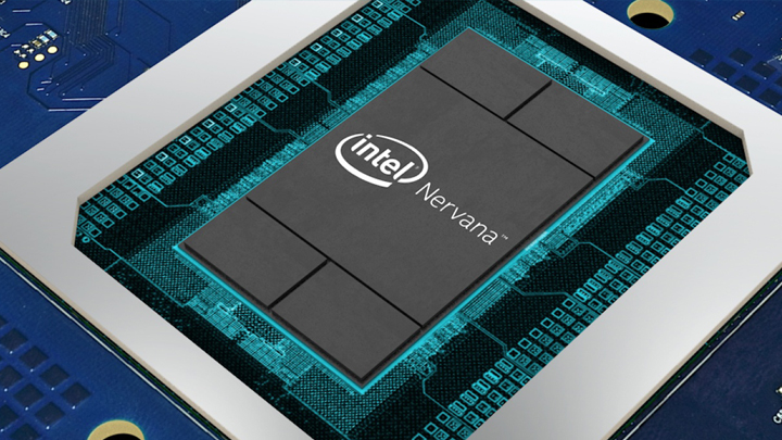 Intel® Nervana™ Neural Network Processors (NNP) Redefine AI Silicon