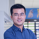 Jiancho, Process Engineering Manager