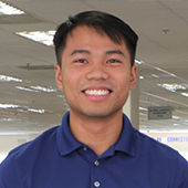 Tan, Process Equipment Engineer