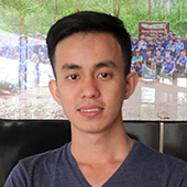 Thanh, Process Equipment Engineer
