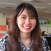 Tuyet, Process and Equipment Engineer